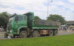 Lộ diện tài xế xe tải tông chết mẹ con tân sinh viên ở Đà Nẵng