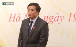Thanh Hóa có văn bản đề nghị chuyển ông Đinh La Thăng về sinh hoạt tại Đoàn ĐBQH