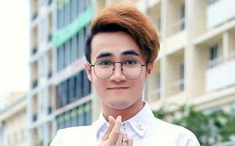 Quán quân Cười Xuyên Việt 2015 Huỳnh Lập: Thành danh nhờ diễn vai đồng tính