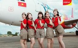 Vietjet Air đã nộp hồ sơ đăng ký niêm yết trên HOSE