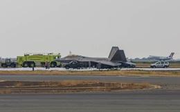 """Tiêm kích F-22 Mỹ """"lâm nguy"""": Trung Quốc đã nắm được """"thóp"""", rình cơ hội"""