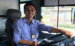 Vị khách xấu tính trên xe buýt và những tâm sự ít biết của tài xế xe buýt