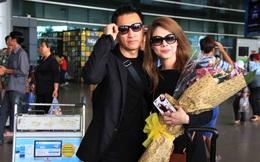 Ca sĩ Thanh Thảo đã có bạn trai mới