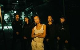 Suboi so tài cùng các nghệ sĩ Thái Lan