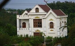 Khu biệt thự của Phó Ban Nội chính tỉnh Đắk Lắk trị giá bao nhiêu tiền?
