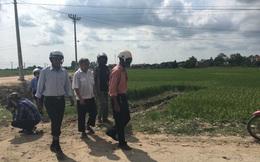 Chủ tịch tỉnh Bắc Ninh chỉ đạo khẩn vụ xe Camry đâm 3 học sinh tử vong