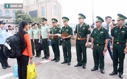Con gái nhờ giải cứu mẹ bị bán sang Trung Quốc làm vợ