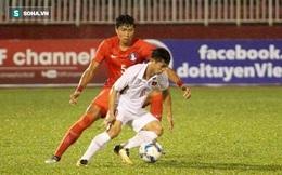 Lộ lý do khiến cả Hữu Thắng và U22 Việt Nam phải lên tiếng ca thán ở SEA Games 29