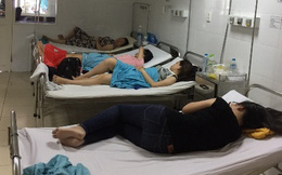 Đà Nẵng đình chỉ quán cơm khiến cán bộ TP Vũng Tàu bị ngộ độc
