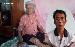 Tâm sự của cụ bà có con trai cầm dao đánh cha: Vẫn mong con sớm về đoàn tụ với gia đình