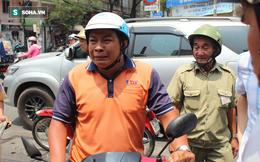 Người đàn ông khóc nức nở khi hay tin bố gặp tai nạn giao thông
