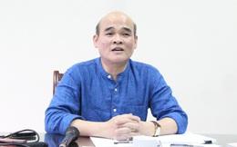 Vụ trưởng Quang thừa nhận trình bày chưa chuẩn vụ công dân bắt buộc hiến máu 1 năm/lần