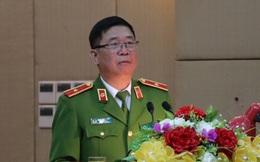 """Tướng Đinh Văn Toản: Còn một số người dân phản ứng lại việc """"đòi"""" vỉa hè"""