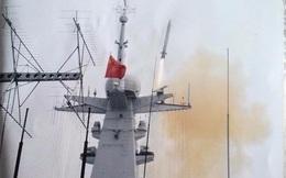 """Sao chép tên lửa chống hạm mới nhất, Trung Quốc tung đòn chí mạng vào """"niềm kiêu hãnh"""" Nga"""