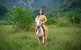 Phạm Phương Thảo kể về cú ngã ngựa nhớ đời