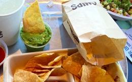 Có gì trong thực đơn đặc biệt, rẻ hơn đến 40% của hãng đồ ăn nhanh đến từ Mỹ?