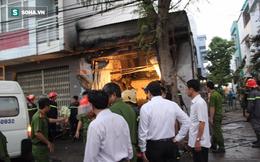 Ba người phụ nữ tử vong trong căn nhà bốc cháy lúc rạng sáng