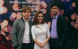 Nguyễn Ngọc Anh kết hợp trai trẻ tung MV về mùa xuân