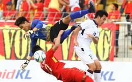 """Sau """"cú phốt"""" SEA Games 29, tại sao Phí Minh Long vẫn được lên tuyển U23 Việt Nam?"""