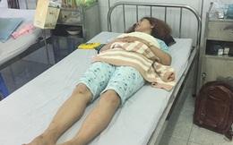 Bí thư xã bị vợ tố vào khách sạn với cấp dưới, đánh vợ tàn nhẫn phải nhập viện