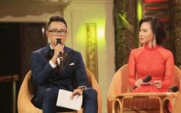"""Minh Hà nhận được nhiều lời khen khi dẫn chương trình """"Tổ quốc gọi tên mình"""""""