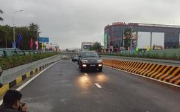 Đà Nẵng thông xe hầm chui 120 tỉ đồng ngay trước thềm APEC