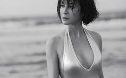 45 tuổi, MC Thanh Mai vẫn nóng bỏng khi chụp bikini