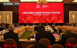 Các đại biểu Hội nghị CSOM: Chúng tôi tự hào về Việt Nam
