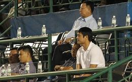 HLV Hữu Thắng hành động bất ngờ khi Bình Dương, Quảng Nam ru ngủ khán giả