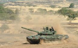 Trung Quốc vừa thử xe tăng mới, Ấn Độ đã úp mở về một đối thủ xứng tầm