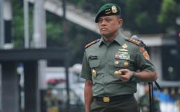 Tư lệnh quân đội Indonesia tuyên bố sẽ bắn chìm thuyền để cá mập ăn thịt người di cư TQ