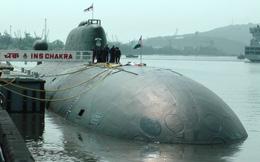 Tàu ngầm hạt nhân duy nhất hoạt động được đã gặp nạn: Ấn Độ mất sức chiến đấu nghiêm trọng