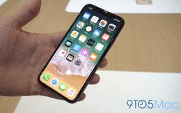 Sản xuất iPhone X có thể bị lùi đến giữa tháng 10 dù thời gian mở bán được ấn định vào ngày 3/11.