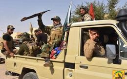 IS thua liểng xiểng, bị quân đội Iraq quét sạch khỏi 21.000 km2 lãnh thổ