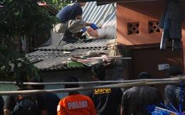 IS bị lộ âm mưu tấn công hóa học vào Dinh Tổng thống Indonesia