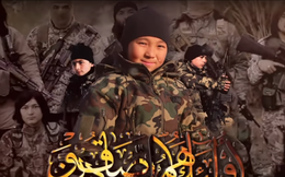 """Tình báo Israel: 3.000 quân """"thánh chiến"""" Trung Quốc đang tham chiến ở Syria"""