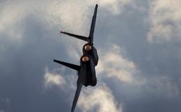 Israel bất ngờ không kích gần dinh thự Tổng thống Syria