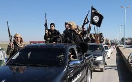 Lầu Năm Góc bác đề xuất của Nga về hành động chung ở Syria