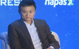 """Jack Ma nói ở Việt Nam: """"Chúng ta cứ làm tới đi, nếu điều đó khiến chúng ta phải đi tù, tôi sẽ là người đi đầu tiên!"""""""