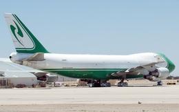 TaoBao của Jack Ma vừa bán xong hai chiếc Boeing 747 qua giao dịch trực tuyến, thu 48,3 triệu USD