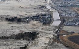 """""""Luồng khí quyển hẹp"""" bị thay đổi, có nguy cơ kích hoạt loạt thảm họa toàn cầu"""