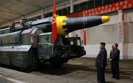Phó Đô đốc Hải quân Mỹ: Hãy để Nhật Bản phát triển vũ khí hạt nhân đối phó với Triều Tiên