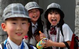 4 yếu tố giúp trẻ em Nhật Bản luôn lễ phép và vâng lời