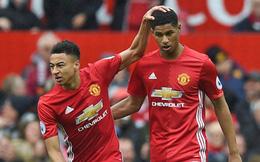 """Trong ngày Man United """"thổi bay"""" Arsenal, có một Quỷ đỏ lặng lẽ thở dài"""