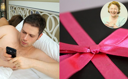"""Phát hiện chồng gian dối, vợ âm thầm chuẩn bị quà sinh nhật """"xót như xát muối"""""""