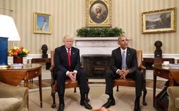 Những bất ngờ đang chờ Donald Trump ở Nhà Trắng