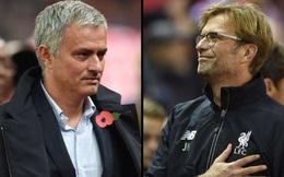 Cầu thủ va chạm, Mourinho và Klopp suýt tẩn nhau
