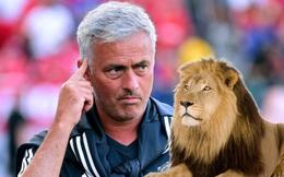 """Sự nghĩa hiệp của Mourinho đã giữ lại được """"sư tử"""" cho Man United"""