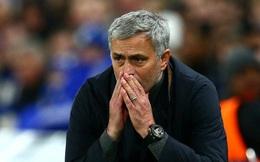 ĐT Bỉ ra tuyên bố chính thức về chấn thương của Fellaini, Mourinho méo mặt