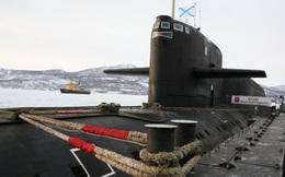 """Khẩn cấp đưa tàu ngầm K-240 mang tên lửa hạt nhân dọa Mỹ: """"Cho biết tay"""""""